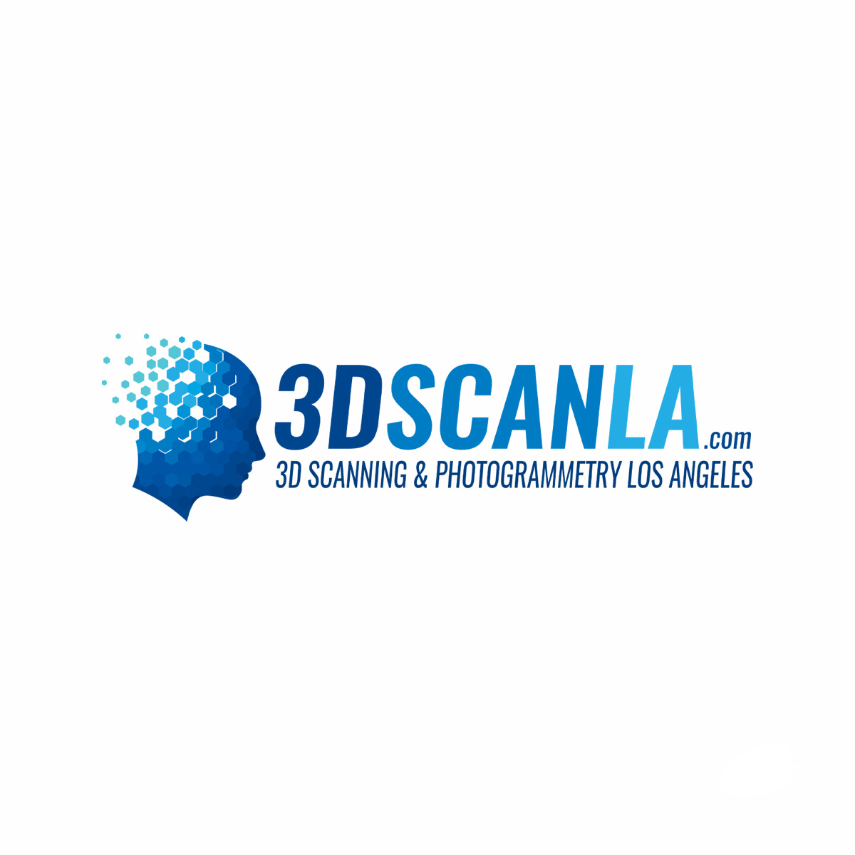 3D Scannning Los Angeles