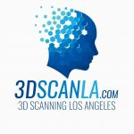 3D Scan Los Angeles